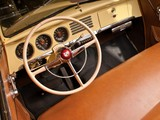 Photos of Studebaker Commander State Convertible 1951