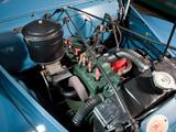 Pictures of Studebaker Commander Cruising Sedan 1941