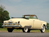 Pictures of Studebaker Commander State Convertible 1951