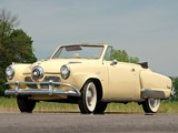 Studebaker Commander State Convertible 1951 photos