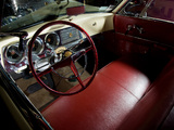 Studebaker Commander State Convertible 1952 images