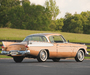 Photos of Studebaker Golden Hawk 1957