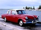 Studebaker Land Cruiser 1953 wallpapers