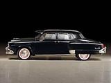 Studebaker Land Cruiser 1951 wallpapers