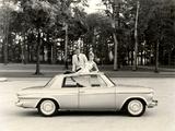 Images of Studebaker Lark 2-door Hardtop 1961–64