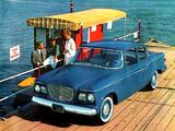Studebaker Lark 1959–60 images