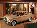Studebaker Lark 1959–60 pictures