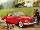 Studebaker Lark 2-door Hardtop 1961–64 pictures
