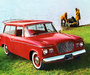 Studebaker Lark VIII 2-door Station Wagon 1960 wallpapers