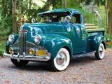 Studebaker Pickup 1947– photos