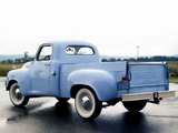 Studebaker Pickup (3R) 1954 images