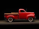 Studebaker Pickup (M5) 1948 wallpapers
