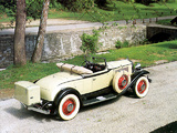 Pictures of Studebaker President Roadster (Model 80) 1931