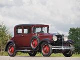 Studebaker President Coupe (FB) 1928 photos