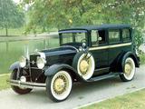 Studebaker President Sedan (FB) 1928 pictures
