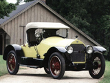 Images of Stutz Series H Bearcat 1920
