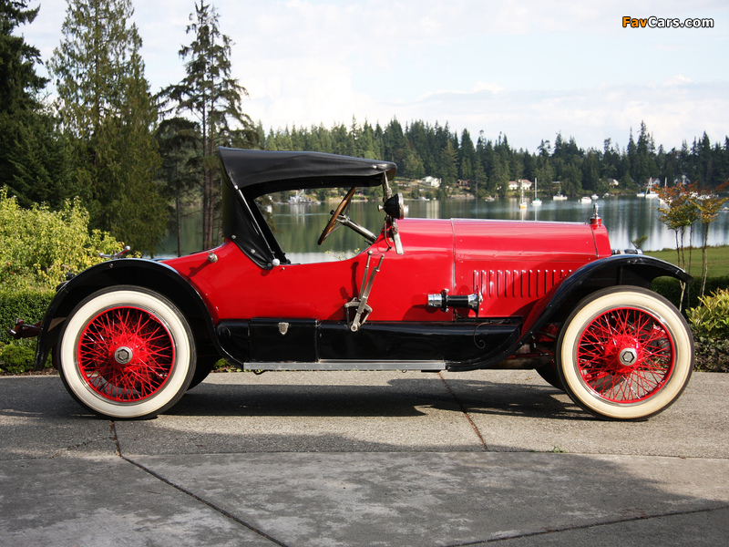 Photos of Stutz Series H Bearcat 1920 (800 x 600)