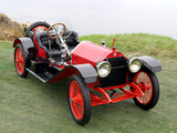Stutz Bearcat 1912–16 pictures