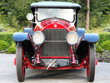 Stutz Series H Bearcat 1920 photos