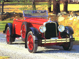 Images of Stutz Blackhawk Boattail Speedster 1928