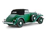 Images of Stutz DV32 Super Bearcat 1932