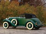 Photos of Stutz DV32 Super Bearcat 1932