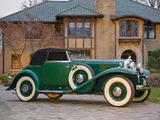 Pictures of Stutz DV32 Super Bearcat 1932