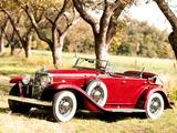 Stutz DV32 Phaeton by LeBaron 1933–35 pictures