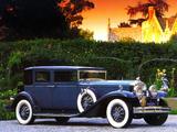 Stutz DV32 Sedan by LeBaron 1931 wallpapers