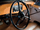 Stutz DV32 Super Bearcat 1932 wallpapers