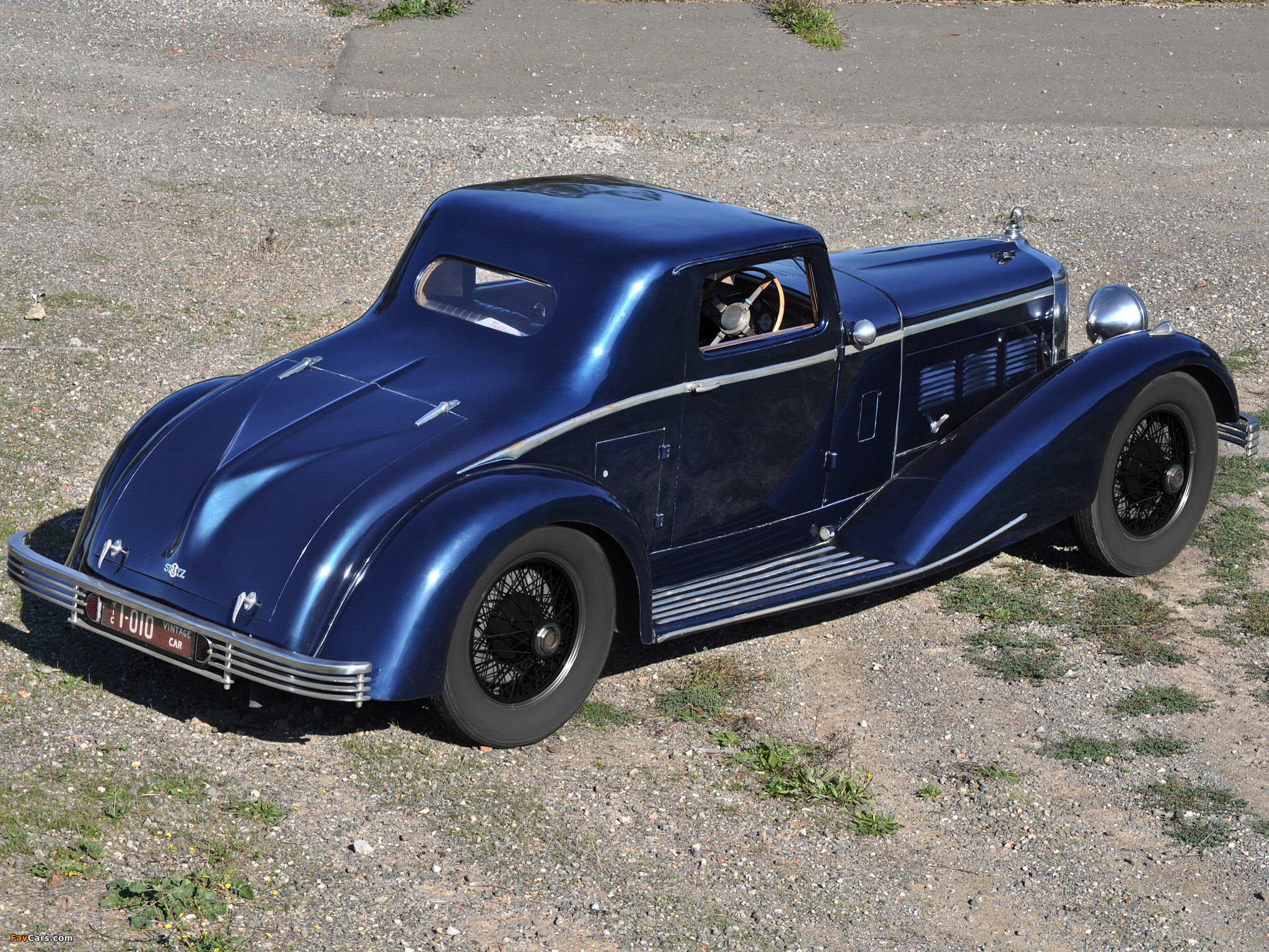 Pictures of Stutz Model BB Coupe 1928 (2048 x 1536)