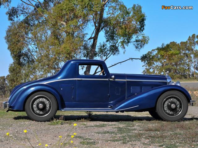 Stutz Model BB Coupe 1928 photos (640 x 480)