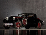 Images of Stutz Model M Supercharged Lancefield Coupe 1929–30