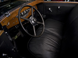 Stutz Model M Vertical Eight Town Car 1929 pictures