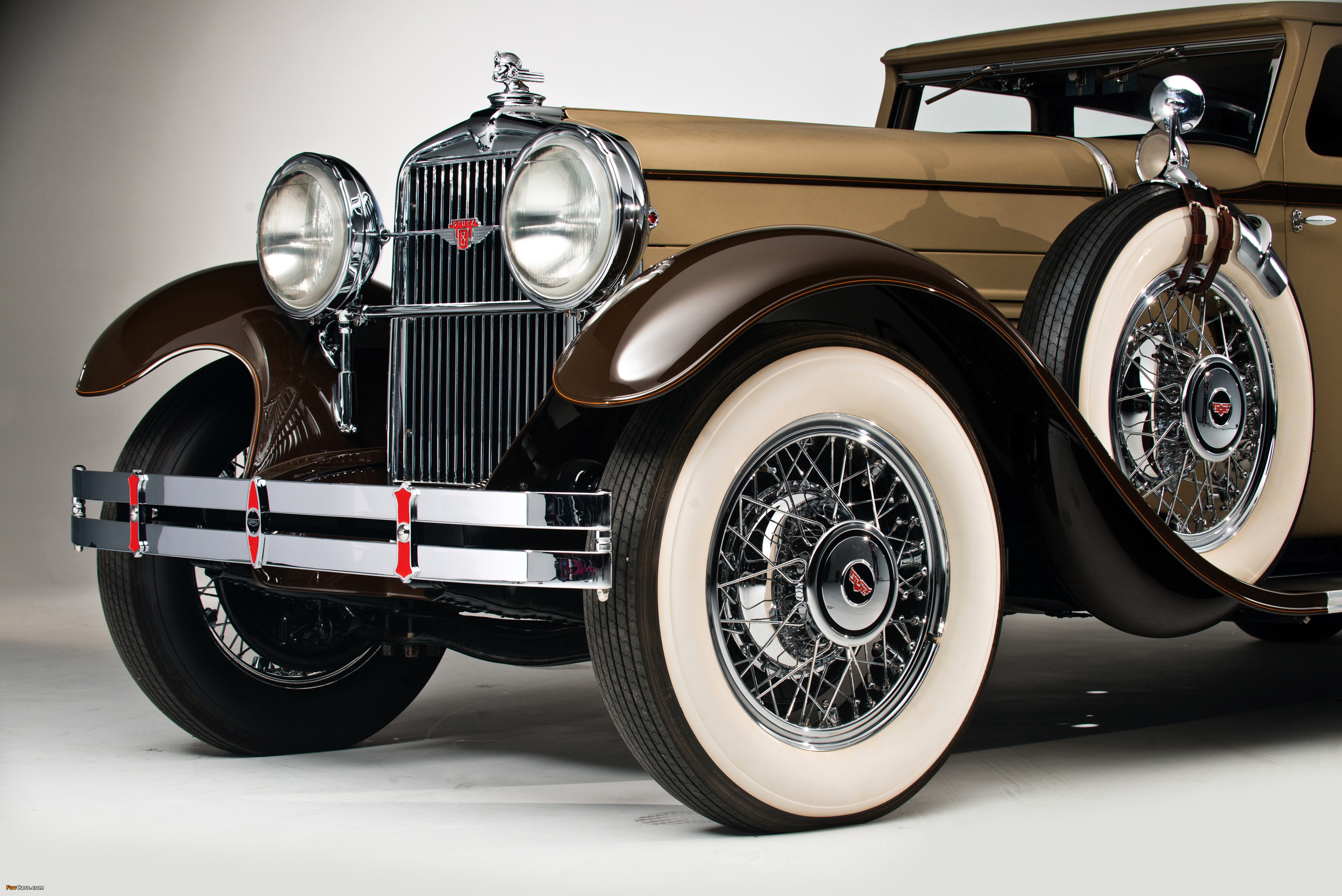 Photos of Stutz Model MB SV16 Monte Carlo Sedan by Weymann 1930 (3600 x 2403)