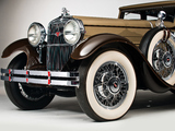 Photos of Stutz Model MB SV16 Monte Carlo Sedan by Weymann 1930