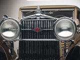 Pictures of Stutz Model MB SV16 Monte Carlo Sedan by Weymann 1930