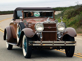 Stutz Model MB images