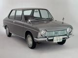 Images of Subaru 1000 2-door Sedan 1965–69