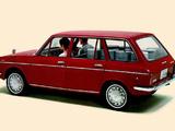 Images of Subaru 1000 Van 1965–1969