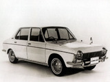 Subaru 1000 4-door Sedan 1965–69 pictures