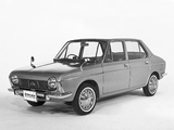 Subaru 1000 4-door Sedan 1965–69 wallpapers
