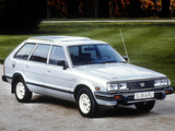 Images of Subaru 1800 Super Station 4WD (AM) 1983–85