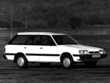 Pictures of Subaru 1800 Super Station 4WD (AL) 1987–89