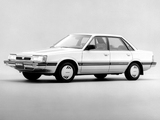 Pictures of Subaru 1800 Sedan 4WD (AA) 1987–89