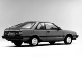 Subaru 1800 Coupe 4WD Turbo UK-spec (AG) 1987–89 photos