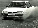 Subaru 1800 Sedan 4WD Turbo (AA) 1987–89 pictures