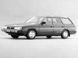 Subaru 1800 Super Station 4WD Turbo (AL) 1987–89 wallpapers