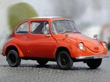 Images of Subaru 360 1958–71