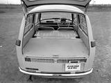 Photos of Subaru 360 Custom 1958–71